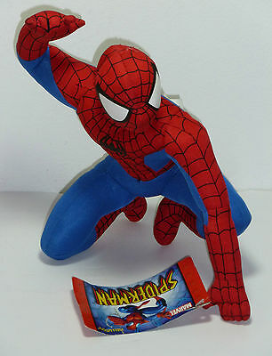 """MARVEL Spider-Man Collectible Plush Kelly Toy 9"""" Action Figure Doll"""