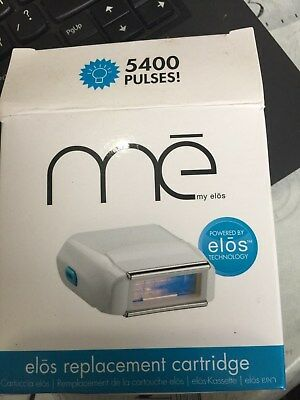 Me 5400 Pulse Cartridge Lamp Syneron - special package 3