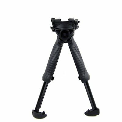 Aukmont FAB DEFENSE T-POD G2 PR Rotating Tactical Foregrip & Bipod Transforms