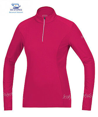 Gore Running Wear Mythe Lady 2.0 Thermo T-shirt