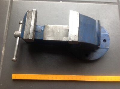 """RECORD No 0 ENGINEERS BENCH VICE 2 1/2""""  60mm"""
