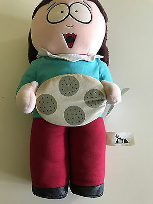 South Park Large Mrs Cartman With Tags