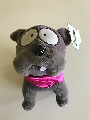 South Park Sparky The Dog with Tags