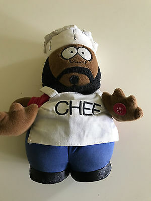 South Park Talking Chef