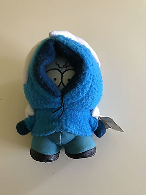 South Park Frozen Kenny With Tags