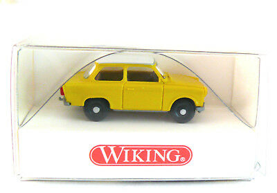 CA-04-41 / WIKING ®  1:87 - Trabant 601 S - Nr. 1290420 - OVP