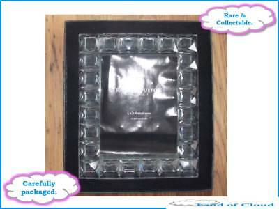 Royal Doulton Radiance Collection 7x5 photo frame FAST TRACKED POST