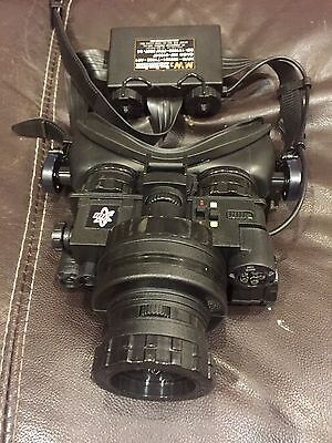 Brand new Night Vision Goggles IR/Infrared Technology