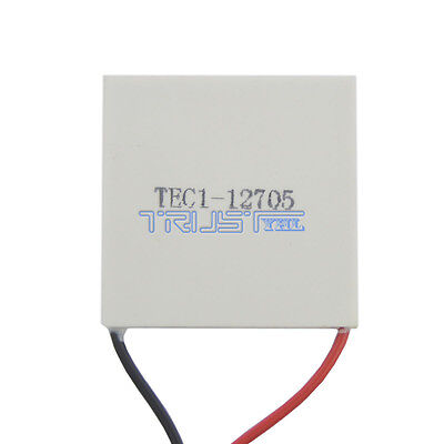 TEC1-12705 Thermoelectric Cooler Peltier 12V.