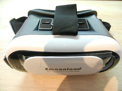 V2 3D VR Virtual Reality Headse (CS9303)