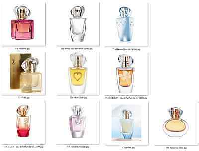 Avon 30ml Eau de Parfum Spray der Serie Today Tomorrow Always - Auswahl