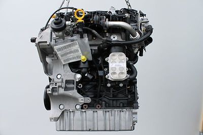 CLC CLCA CLCB ENGINE 2.0 TDI NEW Seat VW With Attachments