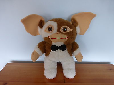 Rare and Unusual Gremlins Gizmo with Bow Tie.