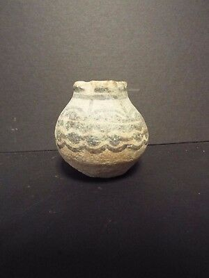 Early Bronze Age Small Painted Jug - 3000-2000 BC