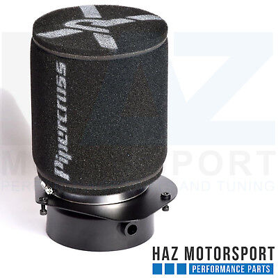 Mercedes A45 CLA45 GLA45 AMG Pipercross Air Filter Kit Upgrade Intake System 4""