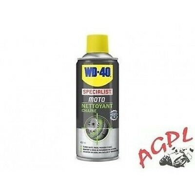 CLEANSER CHAIN WD-40 bomb 400 ML-5533124
