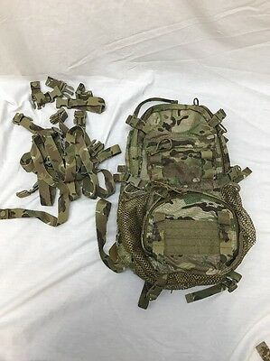 Eagle Industries Removable Beavertail Modular Assault Pack PRC Yote Multicam MAP