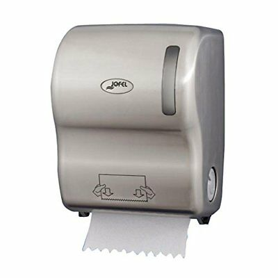 Jofel ag58000 autocortante Dispenser, Nickel