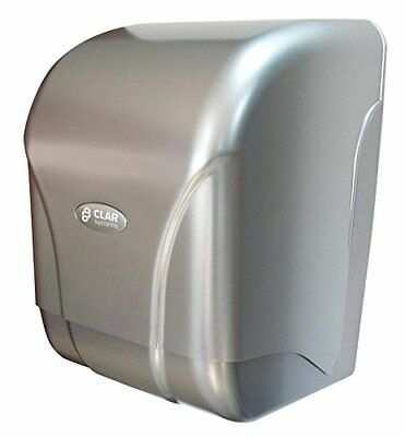 Clar Systems m1500pp Trendy Paper Dispenser Wick, Paint Steel Liquid