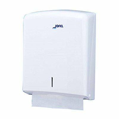 Jofel Z-Fold Paper Towel Dispenser