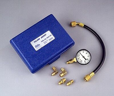 Ritchie Yellow Jacket 78020 Fuel Oil Test Kit