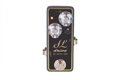 Xotic Effects SL Drive Overdrive DEMO