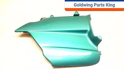 1994 Honda Goldwing GL 1500 SE Bermuda Green Right Lower Side Cover #94SE 04
