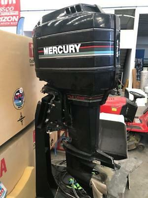 Mercury 175hp Outboard