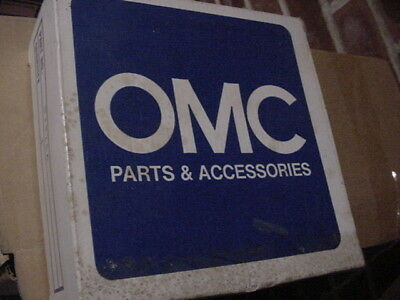 Omc Stringer  Swivel Housing  910239, 313155       C32