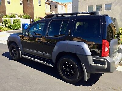 2007 Nissan Xterra  2007 Nissan Xterra in Pristine condition (One family vehicle)