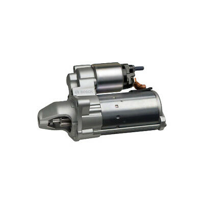 Bosch Starter Motor BXH136 fits Holden Commodore VB 5.0 V8 308 (Red), VG 5.0 ...