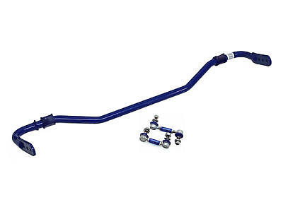 SuperPro RC0001RHZ-22KIT Roll Control Sway Bar Kit Rear 22mm - Fits Holden Co...