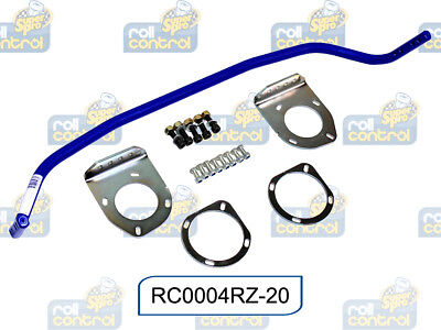 SuperPro RC0004RZ-20 Roll Control Sway Bar 20mm 2 Point - Fits VW Polo Mk5 GT...