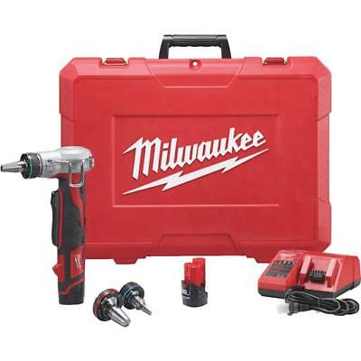 Milwaukee Elec.Tool M12 Expansion Pex Tool 2432-22 Unit: EACH