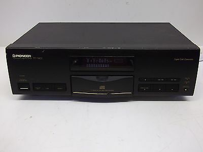 PIONEER Compact Disc Player - PD-S802  - Made in Japan