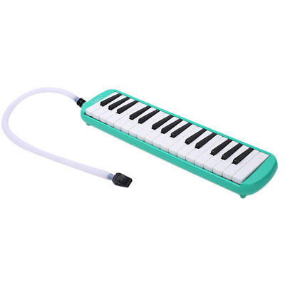 32 Key Melodica Instrument With Blow Keyboard Storage Bag For Kids Adults