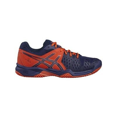 Zapatillas Asics Junior Gel Padel bela 5 GS
