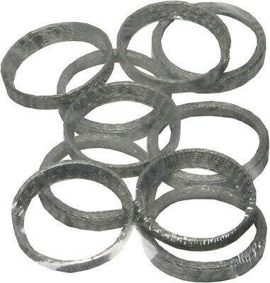 Cometic Exhaust Gaskets Tapered (10pk) C9288