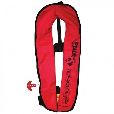 Lalizas Automatic Vest Sigma 170 N with Lifebelt - Automatic Life Jacket