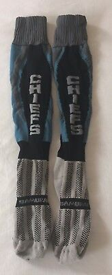 Official Player Issue Exeter Chiefs socks size XL