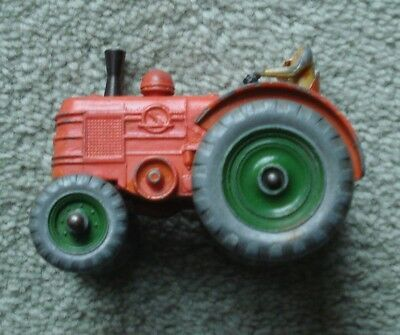 Dinky Toys #301 Field Marshall Tractor  Spares/repair