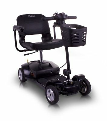 NEW Pride Apex Lite Portable Mobility Scooter Direct From Manufacturer 12 A/H