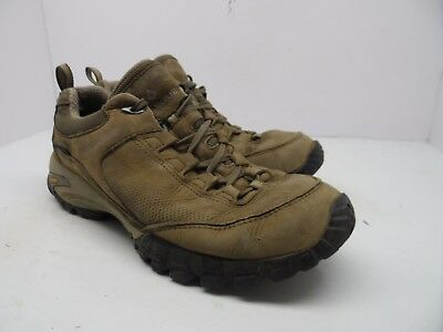 c4dbc0e7d78 VASQUE MEN'S TALUS Trek Low Ultradry Hiking Shoe Black Olive/Aluminum Size  8.5M