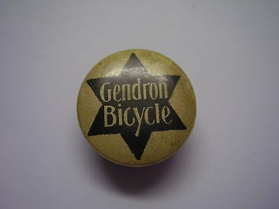 Gendron Bicycle Lapel Button FREE SHIPPING