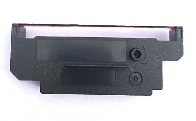 CITIZEN IDP562 Black & Red Compatible Ribbons (Qty of 6)