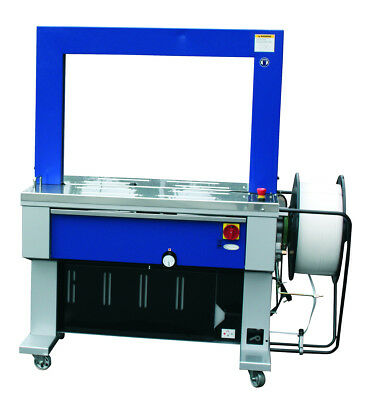 TP6000 Automatic Strapping Machine