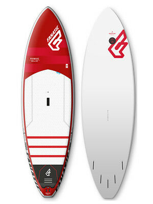 Fanatic ProWave HRS SUP Board