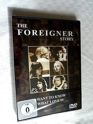 Dvd  Musical  The Foreigner Story