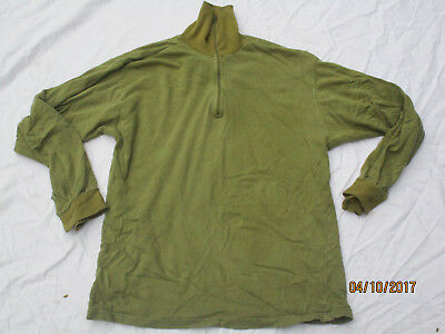 Oliver Unterziehpullover,Shirt Mans Field Extreme Cold Weather,Gr.92cm,Small,#6