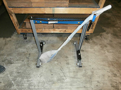 """22"""" Pantherpros hh/sd carraige only PORTABLE CHAINSAW SAW MILL Logging mill/ USA"""